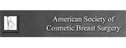 American Society Of Cosmetic Breast Surgery